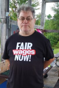 Minimum wage increase stings, says Olympia Restaurant, Home Hardware