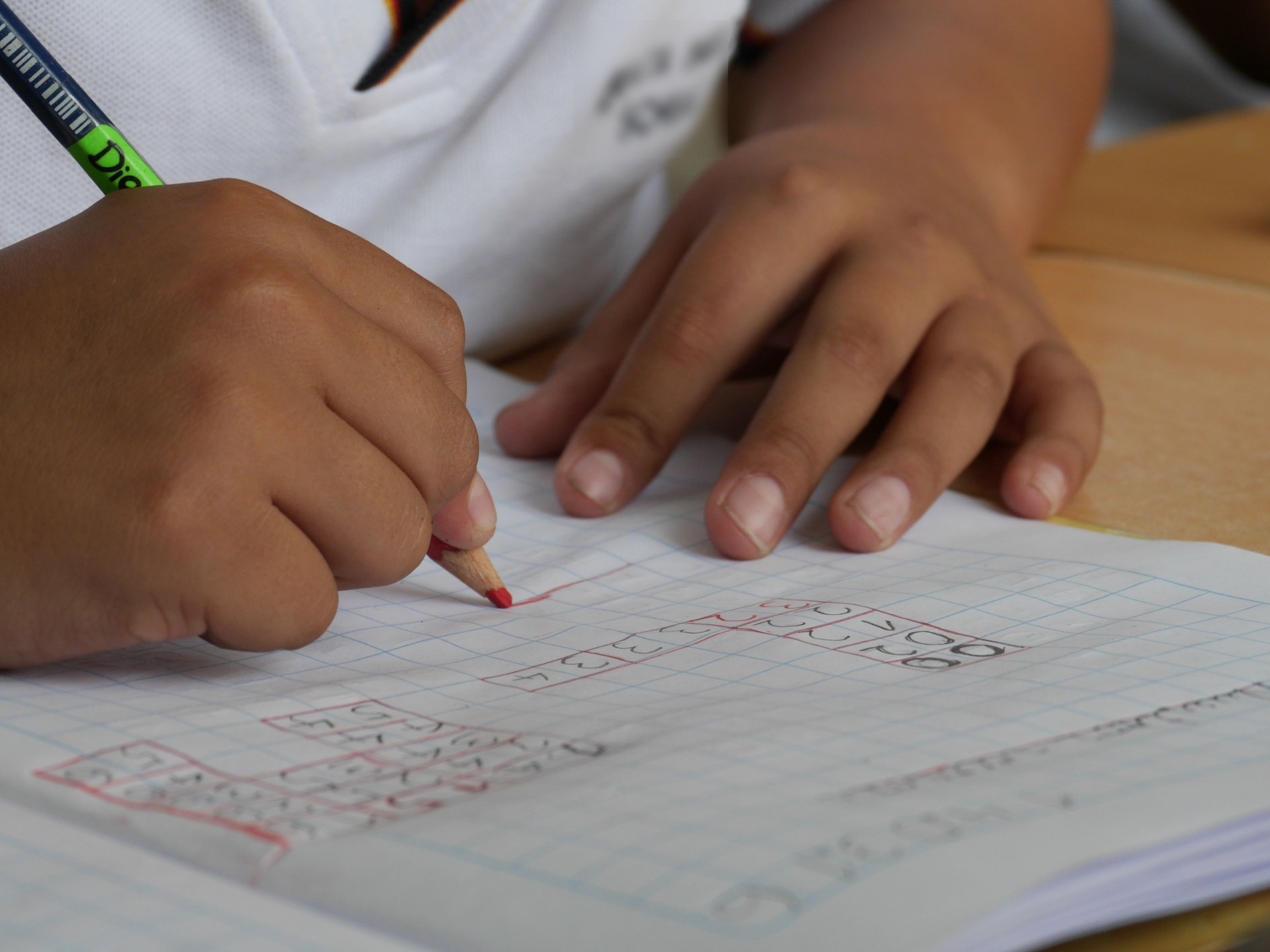 Teaching math: 'We have lost sight of the need for balance' says director of education