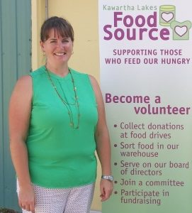 Kawartha Lakes Food Source key part of Lindsay Farmer's 'Christmas Market'