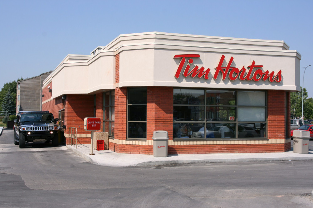Lindsay's Tim Hortons not willing to talk about wages, employee incentives