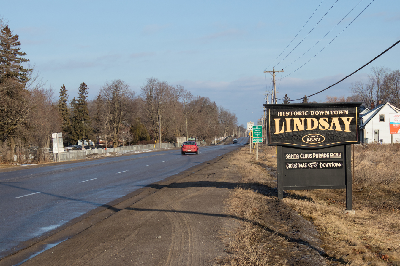 Mayor says Kawartha Lakes' roads are about to get cash injection of $22 million