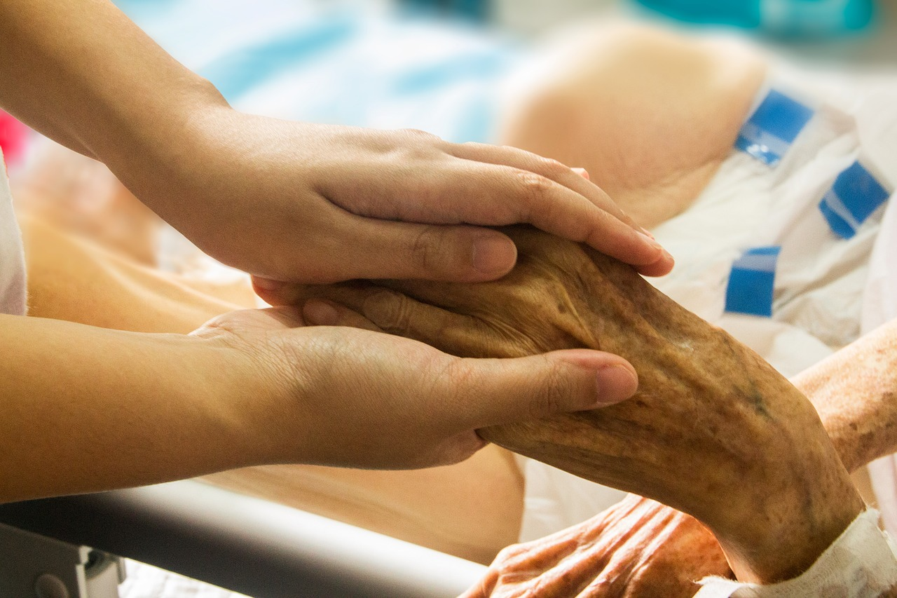 Hospice Core Training: A volunteer opportunity