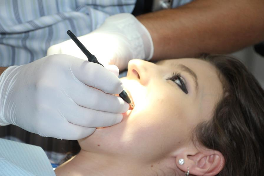 Community Dental Clinic provides affordable dentistry for all ages