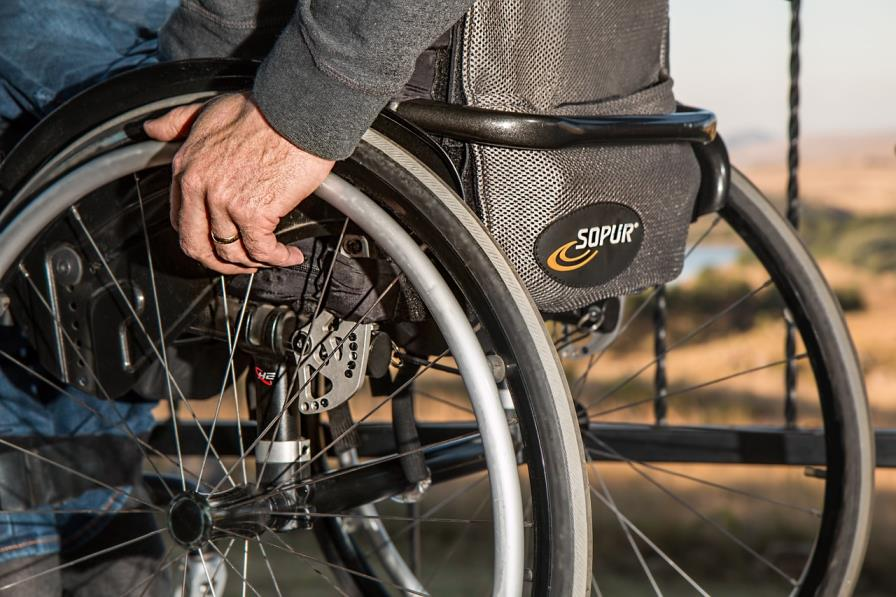 New publication aims to help persons with disabilities achieve more
