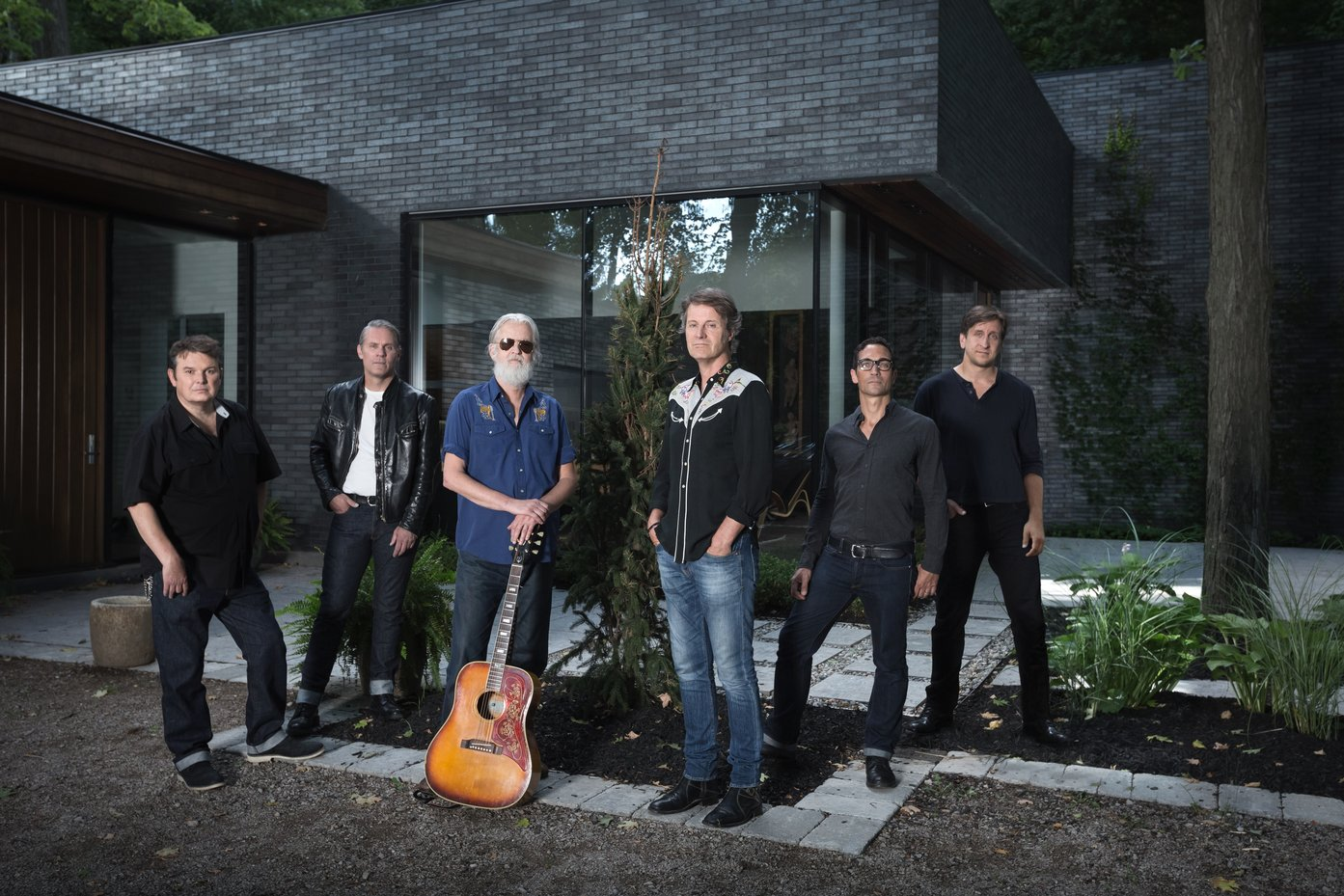 "Blue Rodeo's Jim Cuddy: Canada's prosperity should mean ""a level of decency"" for people's lives"
