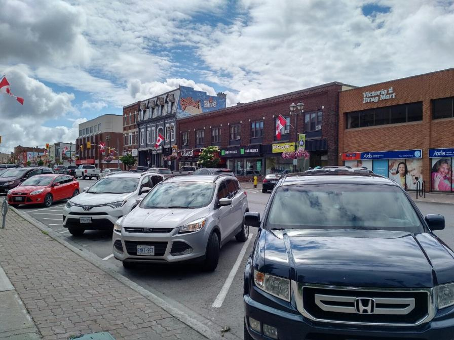 Council approves study for downtown parking