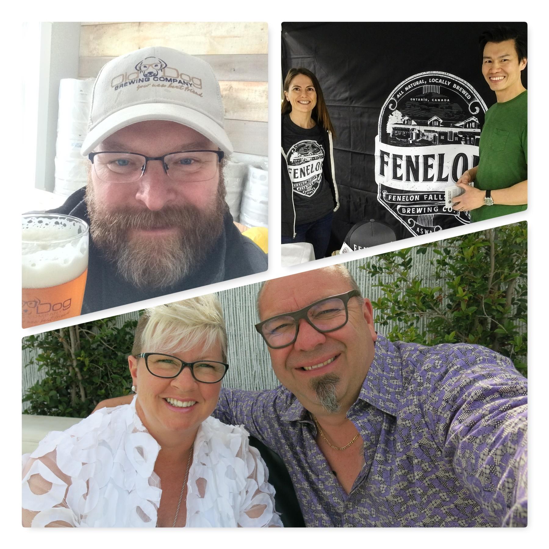 Kawartha Lakes makes splash in craft beer scene
