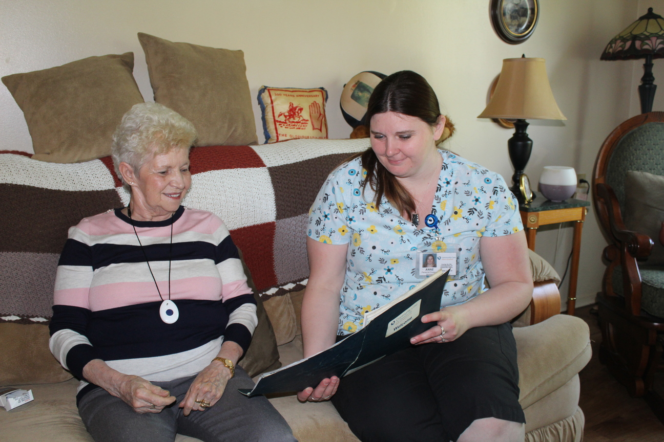 Aging in Place: Whole community effort needed to keep seniors home