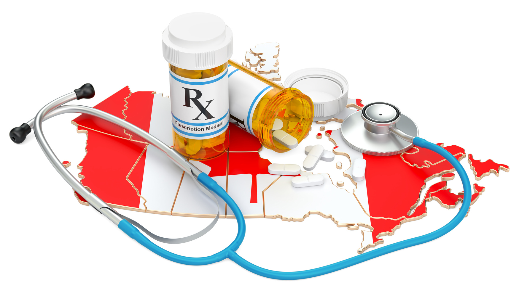 Unfinished business: Time for a national Pharmacare system