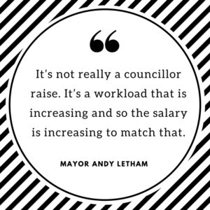 Council moves from 16 to 8 councillors in retooling of City's political structure