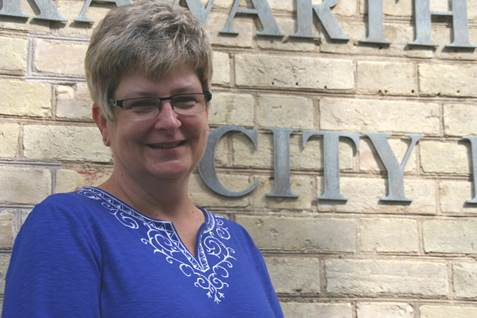 City clerk retires after 35 years