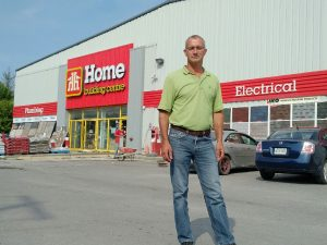 Home Hardware's GM on keeping people, and being 'people people'