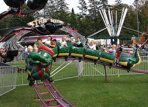 Five days in September: One of Ontario's top 10 fairs set to open