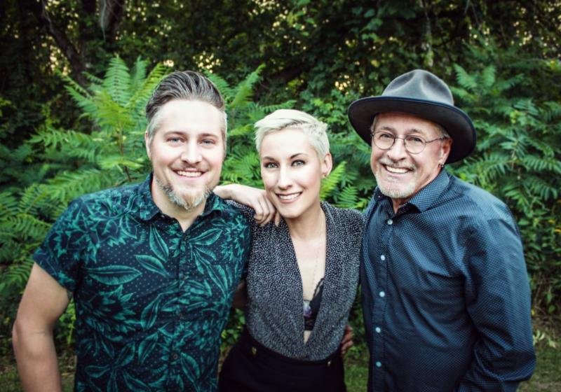 The Wilkinsons: Country music trio at Academy in late November