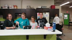 Nightly dinner program for youth a vital part of Boys and Girls Club