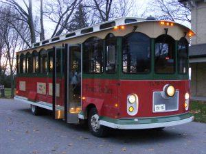 Trolley car a symbol of Kawartha Lakes community spirit: Bryant