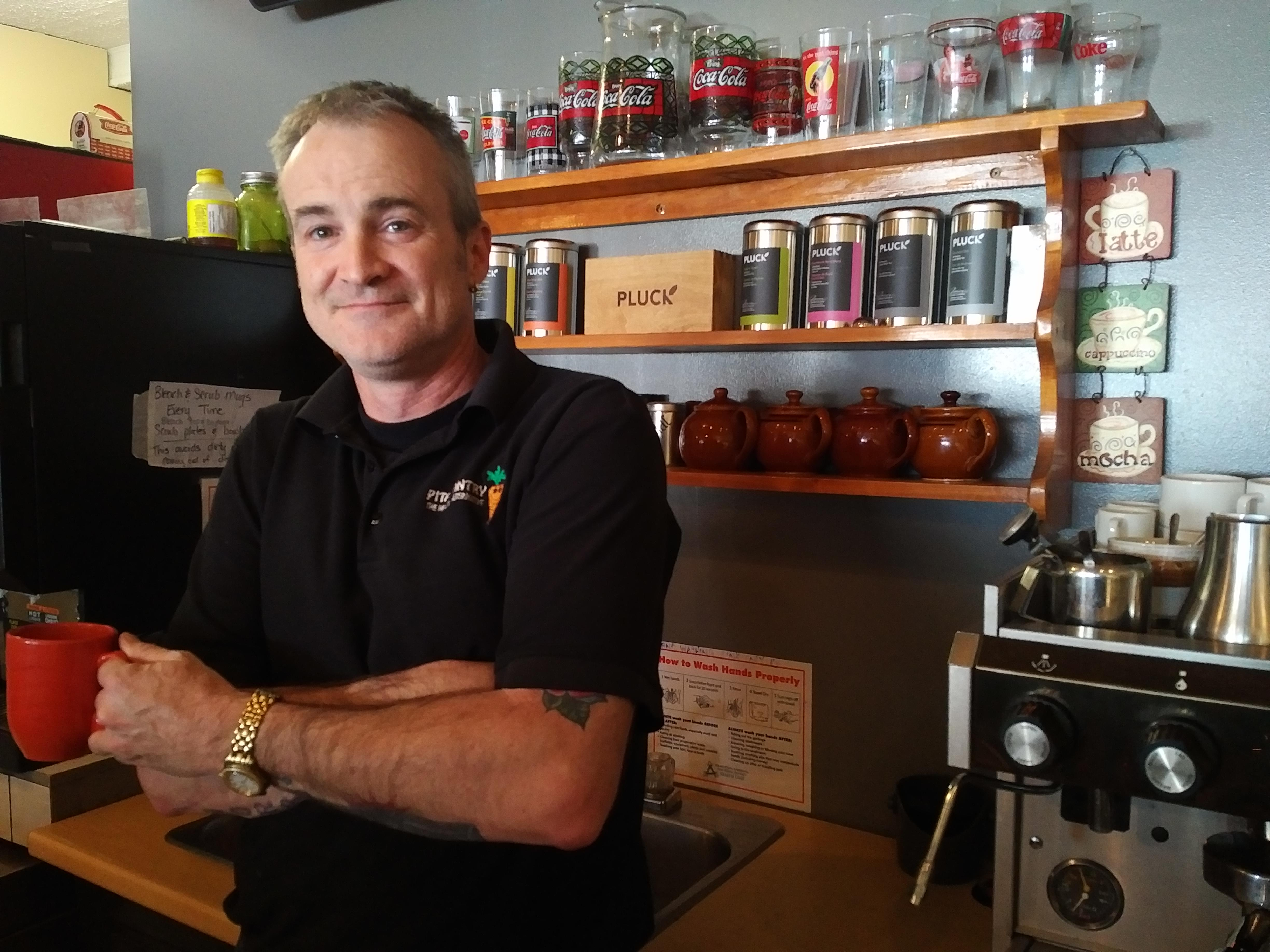 What the Pluck? Lindsay's Common Grounds finds common cause with artisan tea maker