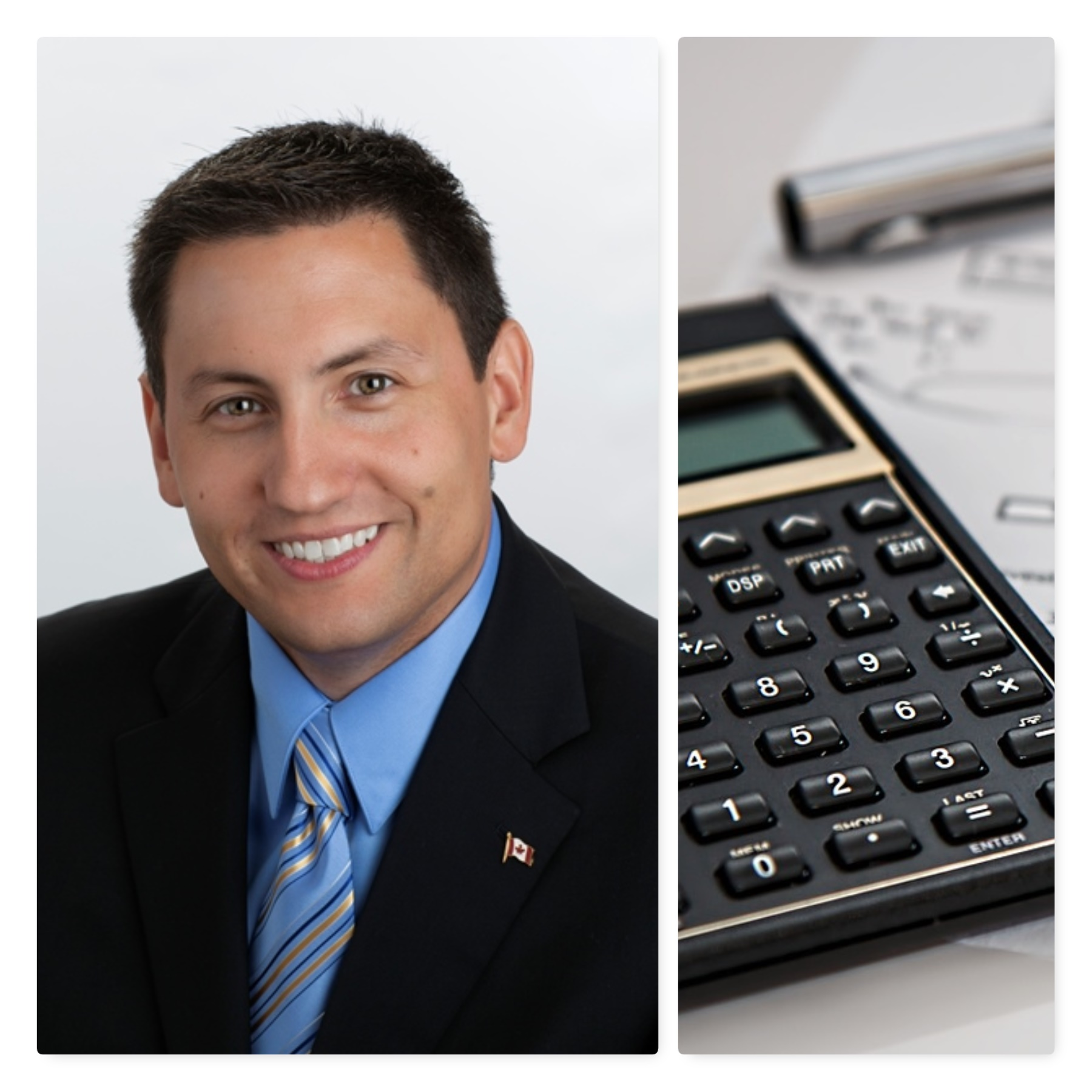 MP reminds residents to be vigilant this tax season