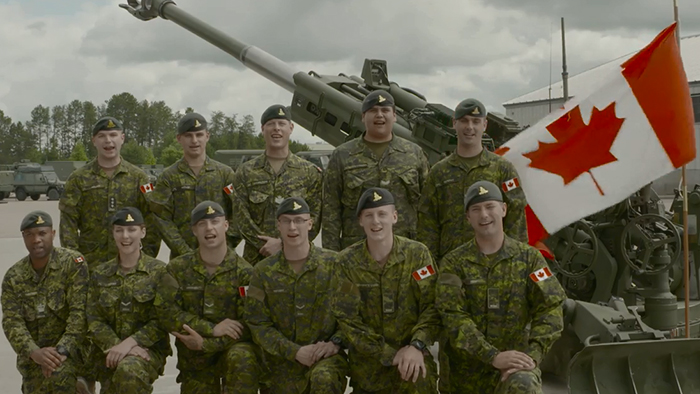 Canadian Armed Forces takes mental health approach we could all use — Lindsay Advocate