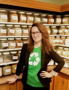 New Country Cupboard owner credits her guaranteed 'basic income' for chance to be entrepreneur