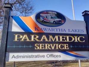 Why does the City now have two deputy paramedic chiefs? City explains