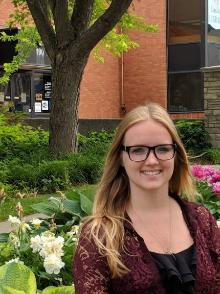 Lyndsay Bowen: New Kawartha Lakes library specialist for outreach and community engagement