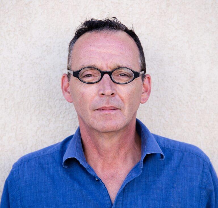 Trevor Hutchinson headshot