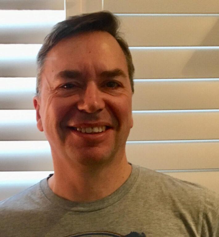 Geoff Coleman