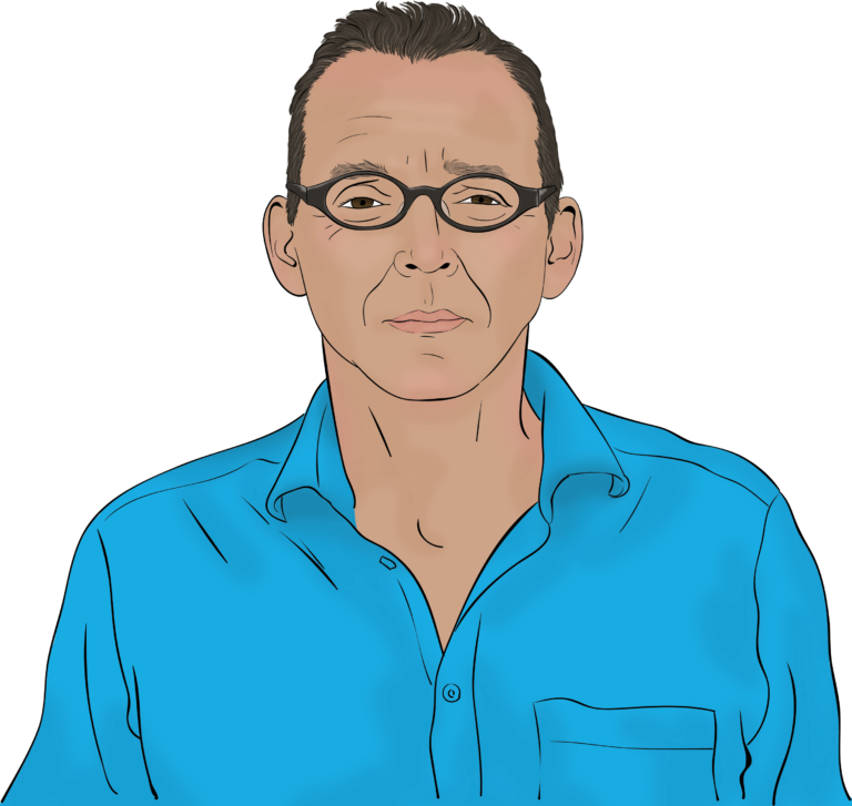 Trevor Hutchinson, contributing editor.