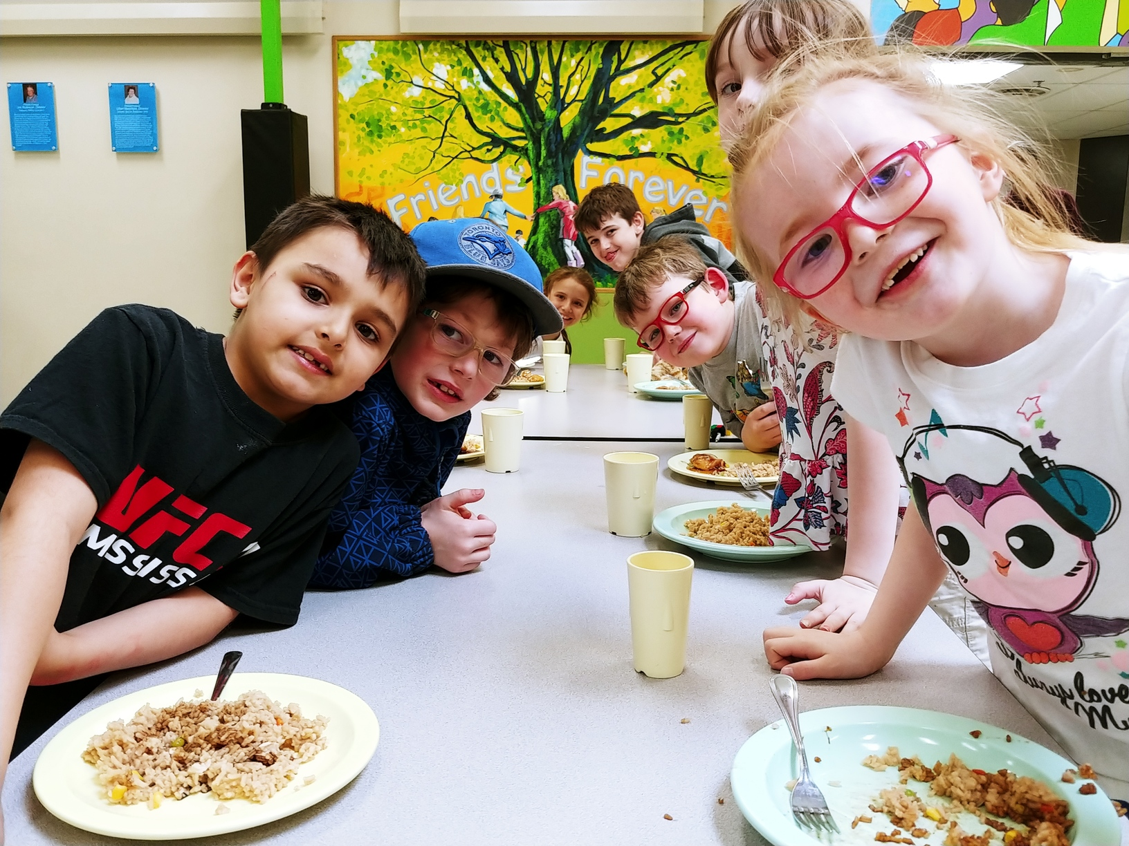 Dinner program ensures healthy, affordable meals for kids: Boys and Girls Clubs