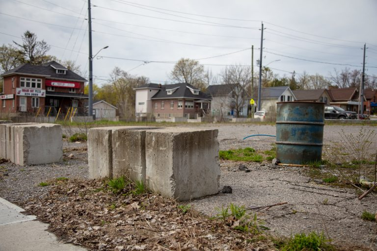 Contaminated brownfields: Time to clean up our ugly past
