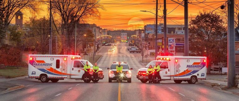 Province keeps municipalities guessing: Is paramedic funding down or up?