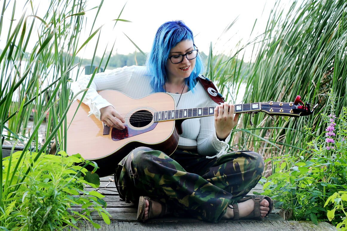 Cassie Noble releases new album, supported by southern Ontario and Quebec tour