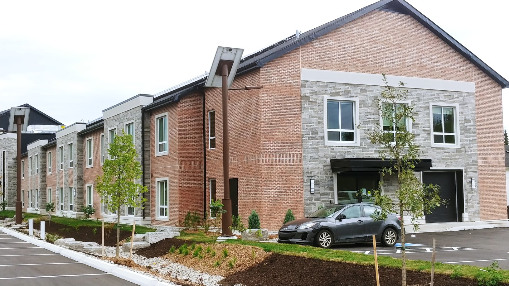 New housing complex should be for rehab, not 'condoning drugs': Woman's petition