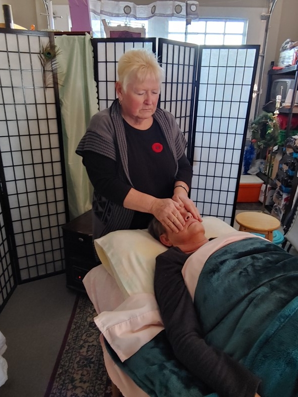 Tranquil Healing offers reiki for comfort, care, and peace - Lindsay Advocate