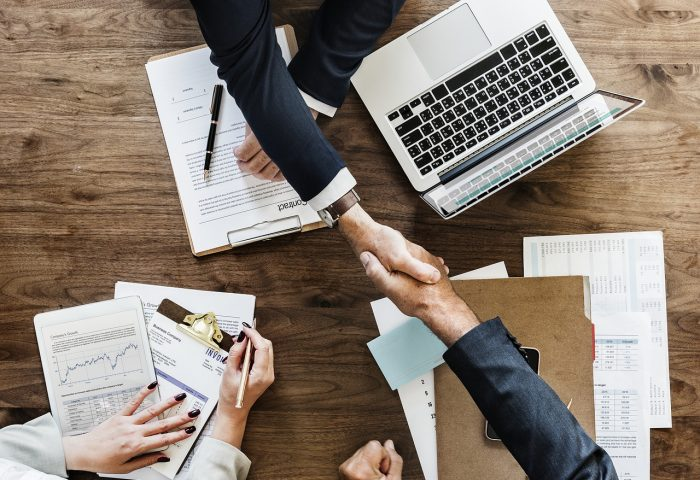What is collaborative family law?
