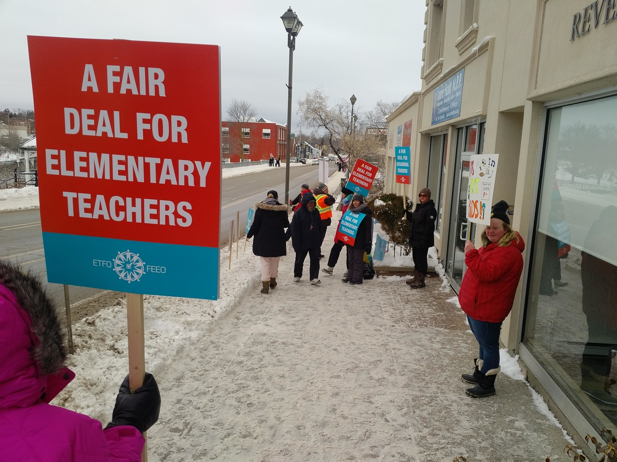Local union leader says plenty of supply teachers; no need to abruptly cancel extracurriculars