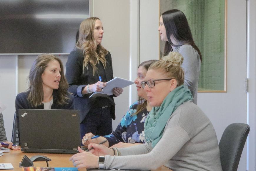 All-female economic development department moves Kawartha Lakes forward