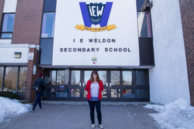 Weldon's International Baccalaureate program benefits from structural changes