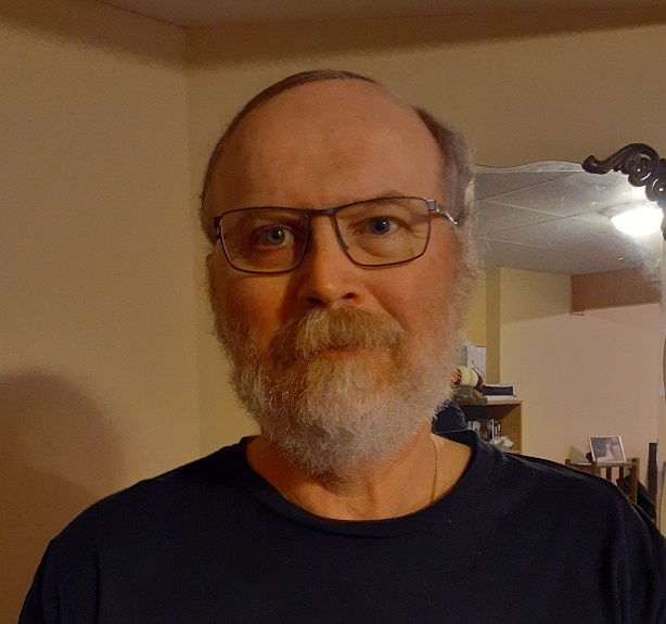 Kirk Winter Headshot
