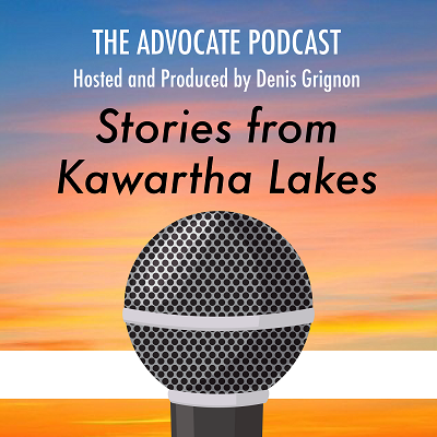 The Advocate Podcast