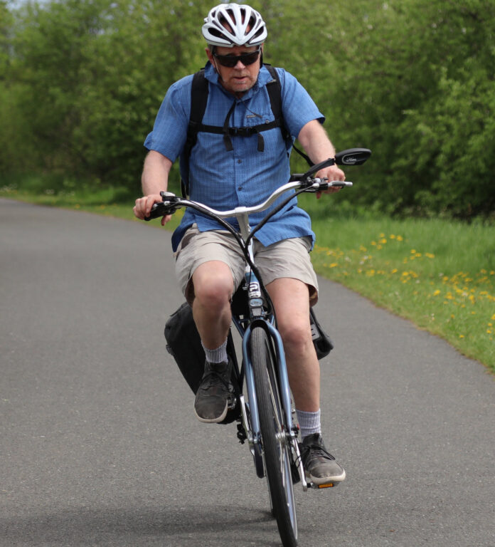 Lindsay to Fenelon Falls: Here's what it's like on an electric bike