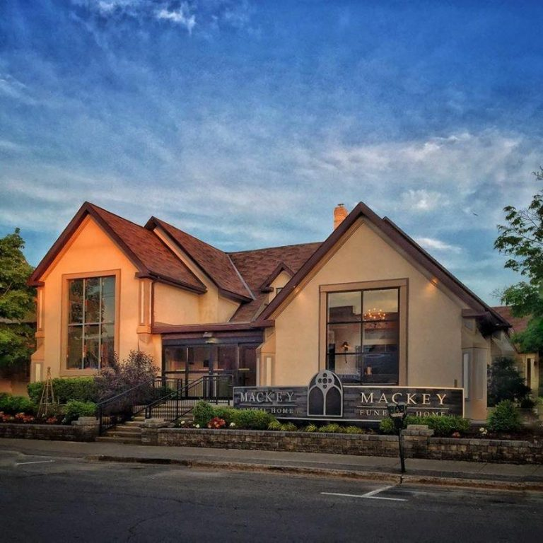 Mackey Funeral Home buys Stoddart Funeral Home
