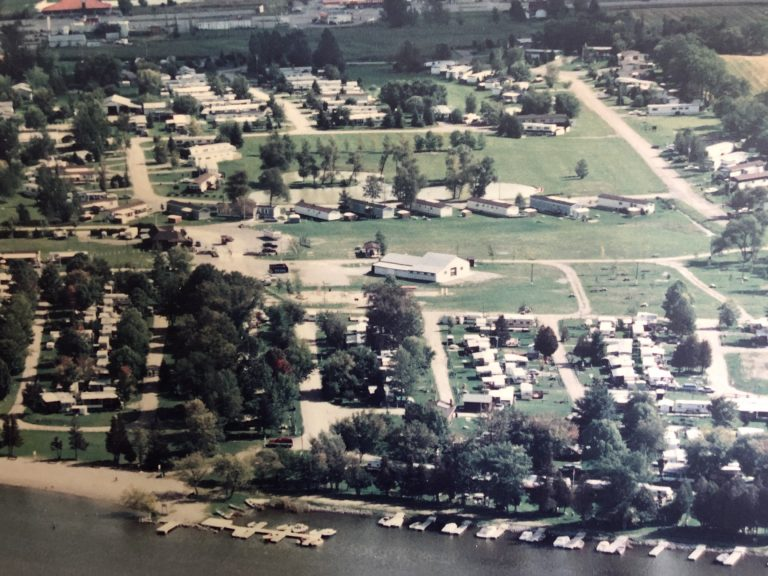 Tents and trailers: A history of camping in Kawartha Lakes