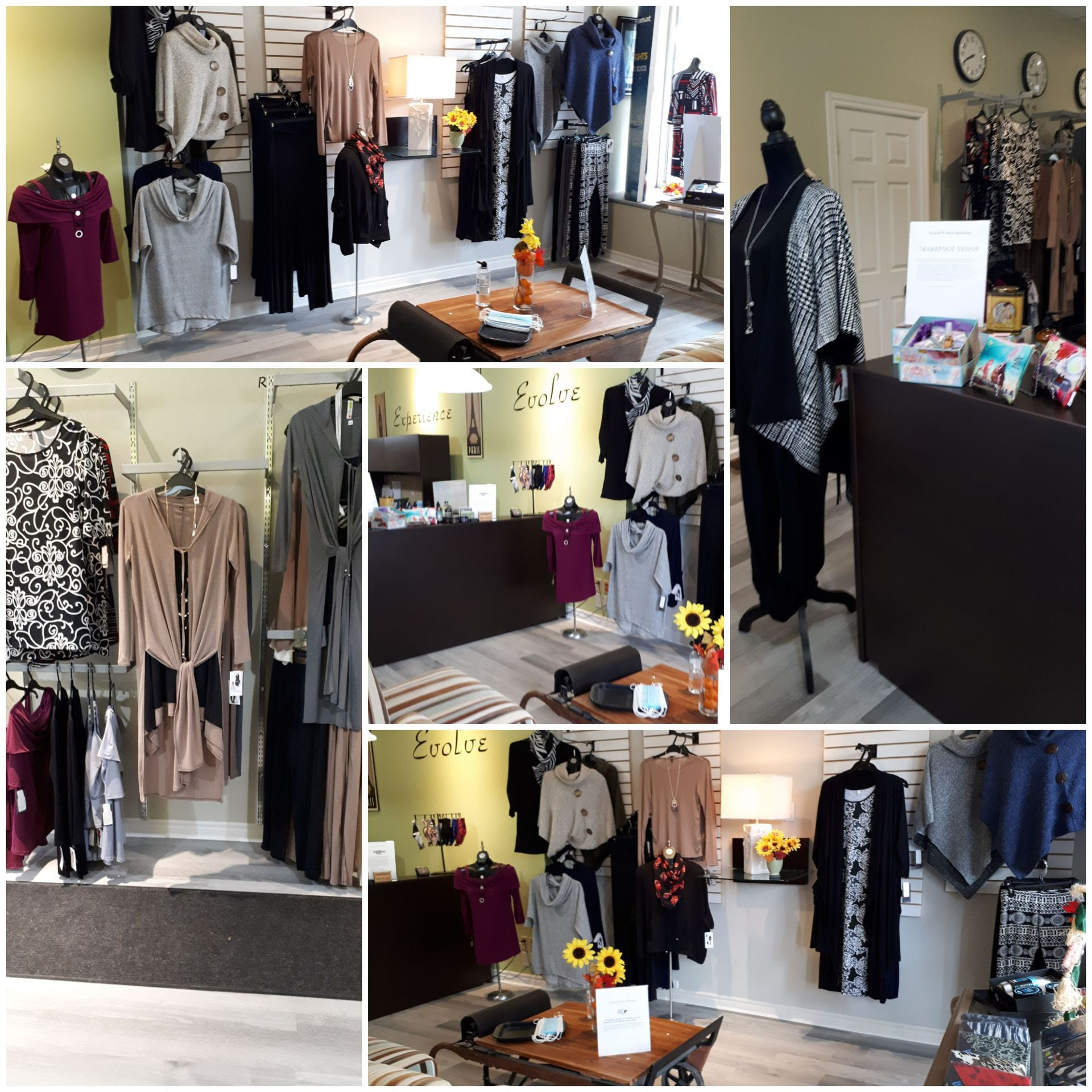 TravelPlus Travel N' Style Boutique
