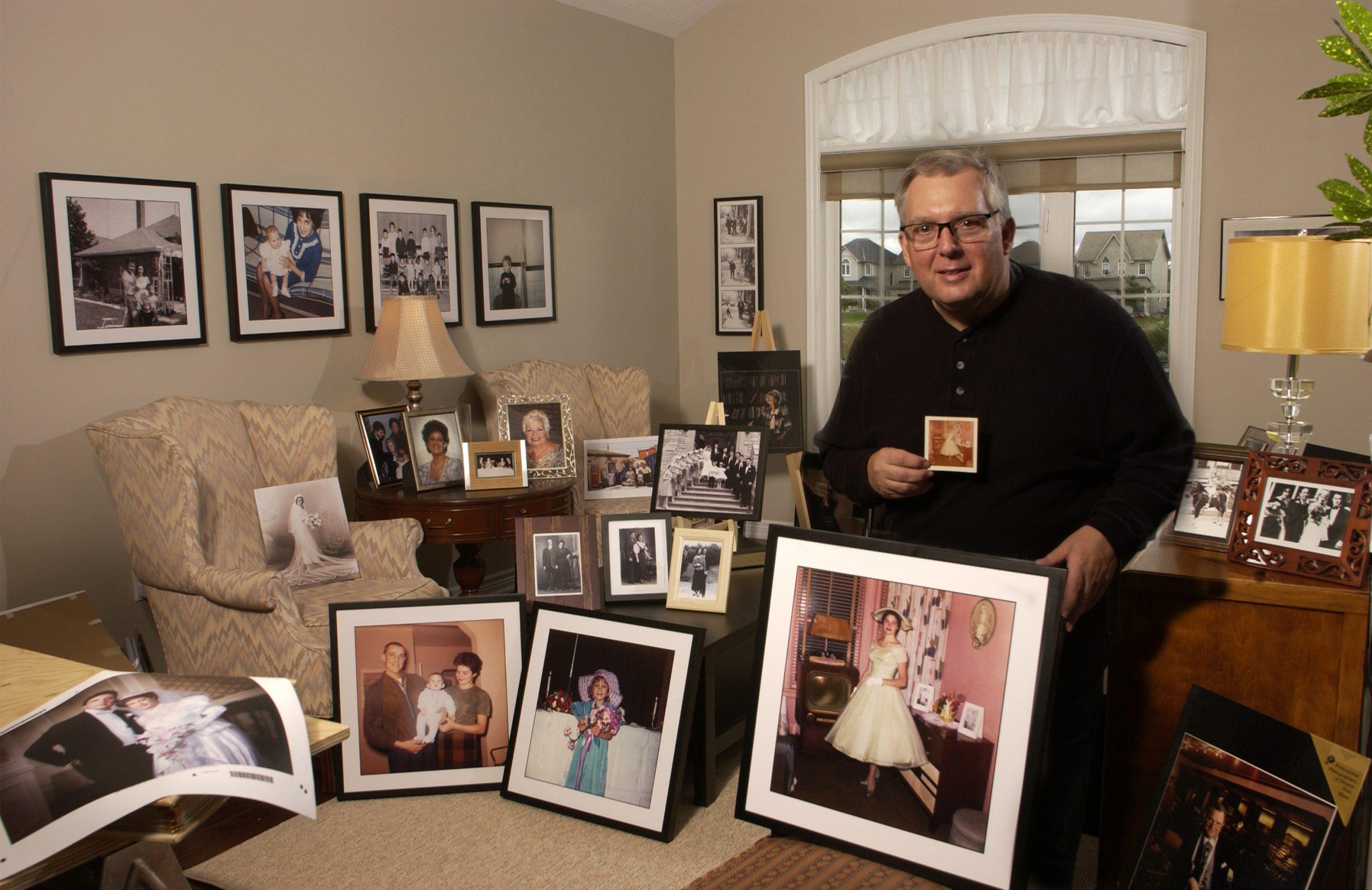 Robert Waskul, RJW Digital Imaging