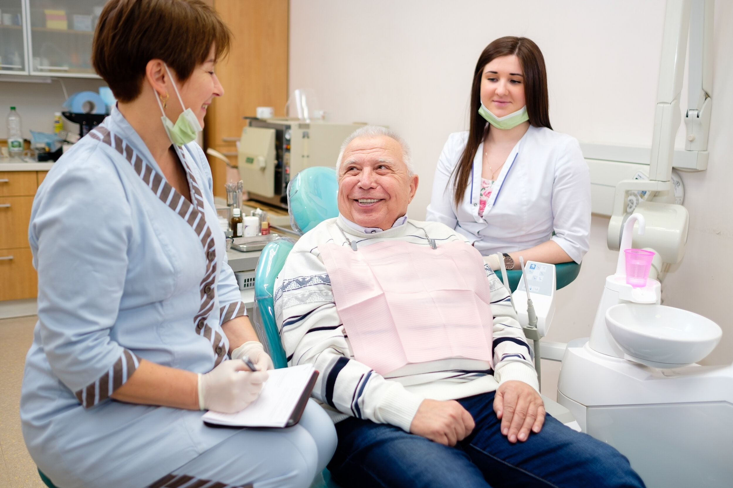 Health unit expecting to help 1,700 local seniors with dental care