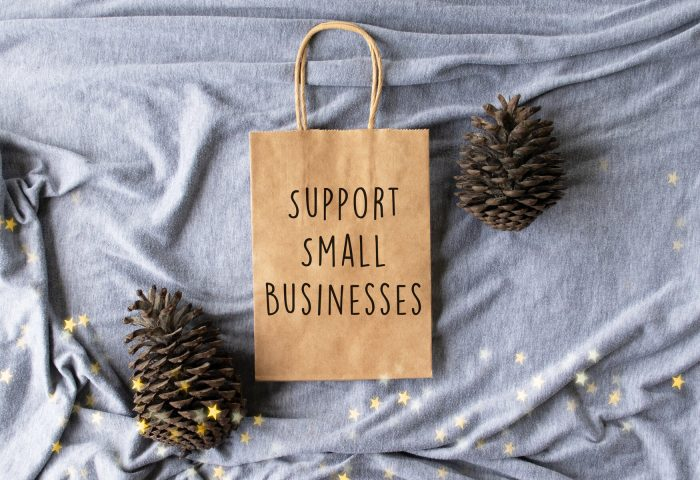 Now, more than ever, your community needs you to shop local