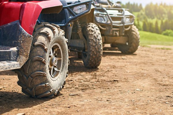 Public shares differing views on off-road vehicle bylaw changes