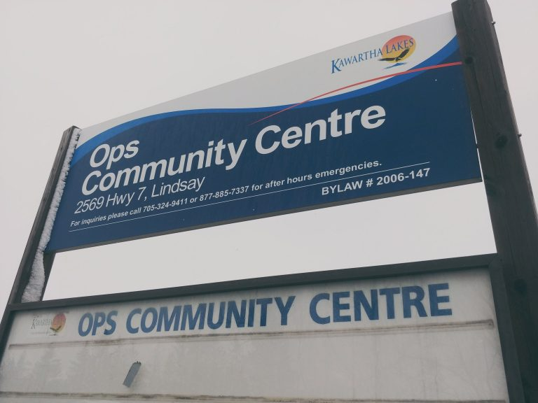City approves study on repurposing Ops Community Centre